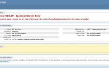 HTTP Error 500-19- Internal-Server-Error-The-requested-page-cannot-be-accessed