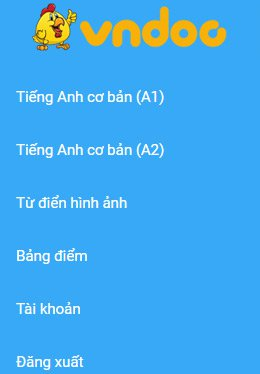 hoc-tieng-anh-mien-phi-voi-vndoc