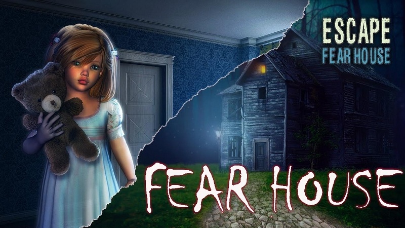 sharenhanh-game-hay-game-mobile-can-you-escape-fear-house-pro