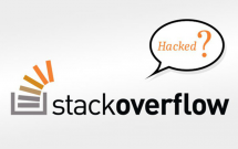 stackoverflow bị hack