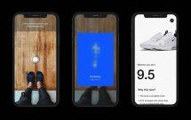 ứng dụng Nike Fit 2019
