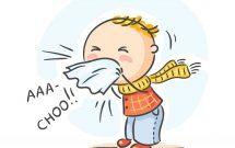 cách trị cảm cúm không cần uống thuốc
