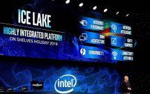 Intel Core Ice Lake thế hệ 10
