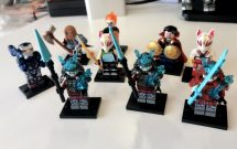 sharenhanh-lego-samurai-ironman-thor