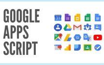 sharenhanh-google-apps-script