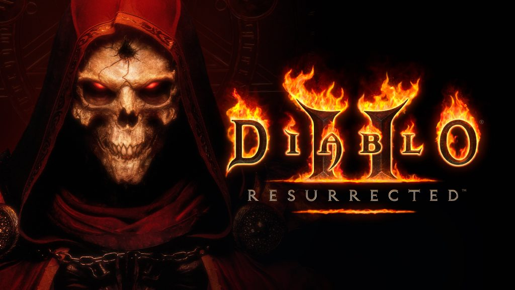 Diablo 2 Resurrected game 2d đã 20 năm tuổi