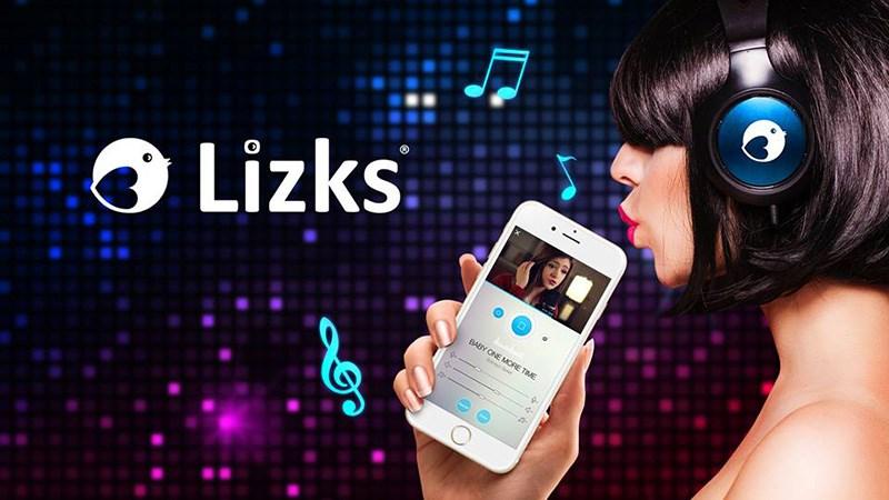 Lizks Karaoke