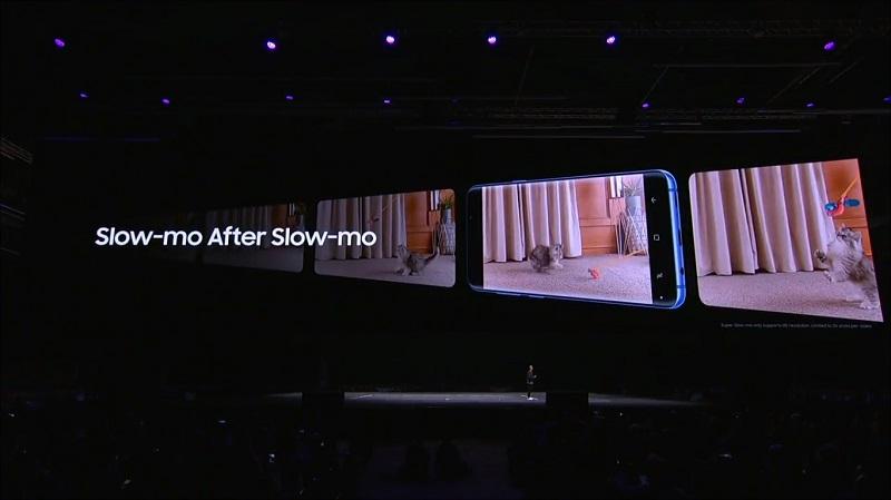 Siêu phẩm Galaxy S9 & S9 Plus chính thức trình làng