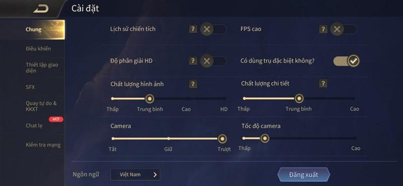 khac phuc giat lag lien quan mobile 2