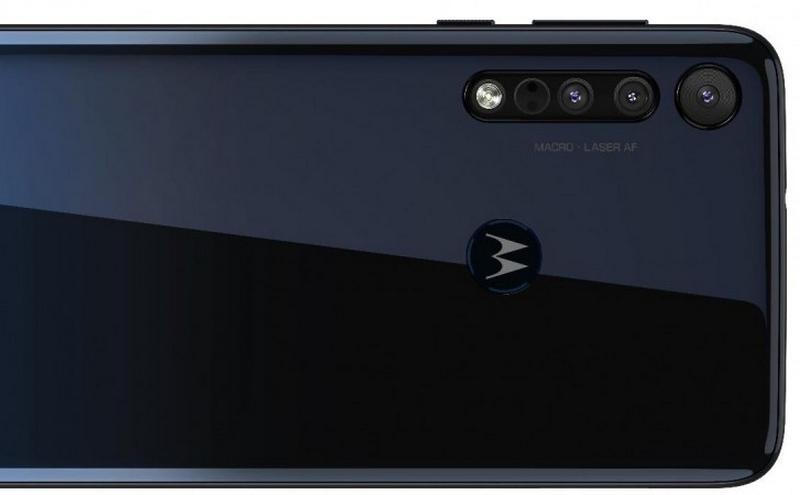 Motorola One Macro trình làng: Chip Helio P70, RAM 4GB, 4 camera sau, giá hơn 3 triệu