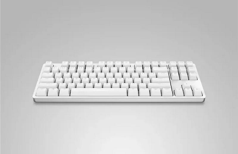 Xiaomi ra mắt bàn phím cơ Yuemi Mechanical Keyboard thế hệ 2, thân bằng hợp kim, có đèn LED, kết nối cổng USB-C