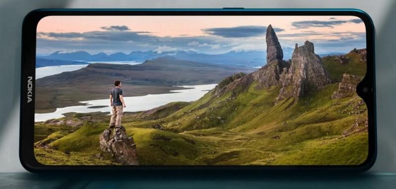 Nokia 5.3 tầm trung và Nokia 1.3 giá rẻ ra mắt: 4 camera sau, pin 2 ngày, giá từ 2.3 triệu đồng