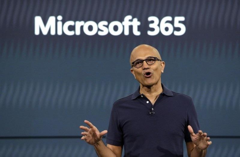 CEO Microsoft - Satya Nadella