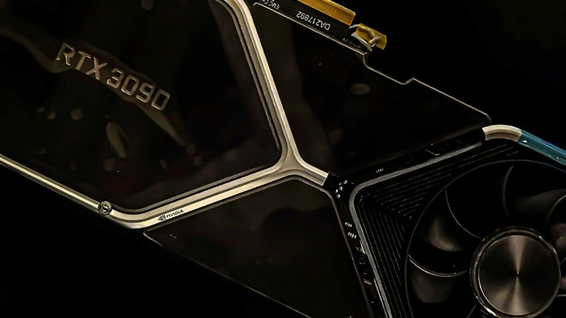 GeForce RTX 3070 của Nvidia sẽ tung ra thị trường vào ngày 15 tháng 10
