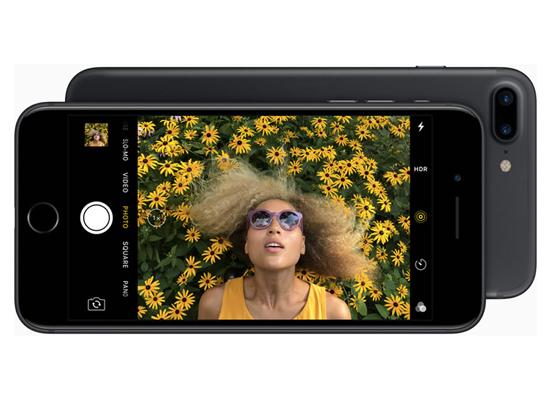 camera trên iphone