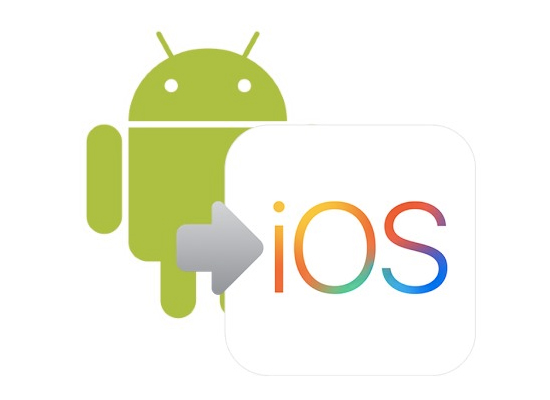 top 3 lý do chuyển từ android sang ios