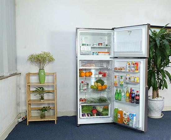 Lựa chọn tủ lạnh theo số người và nhu cầu sử dụng
