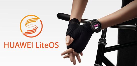 Tính năng trên smartwatch LiteOS