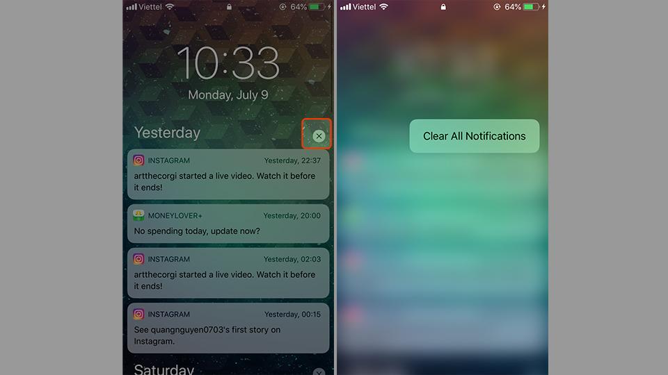 Top thủ thuật với 3D Touch cực tiện lợi bạn nên biết trên iPhone! (Ảnh 2)