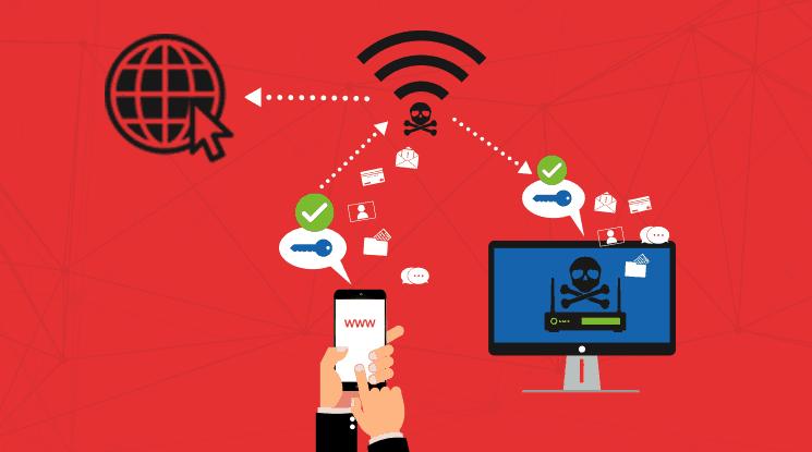 4 nguy hiểm tiềm tàng của việc sử dụng Wi-Fi công cộng 2