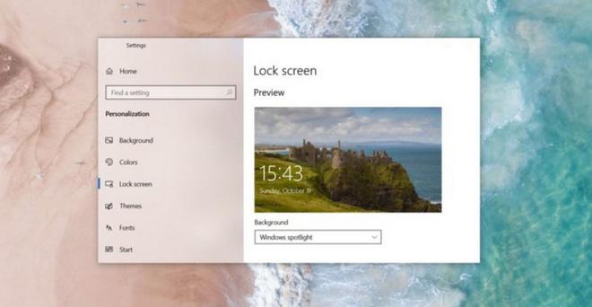 """Windows 10 sắp có một tính năng """"trang điểm desktop"""" mới mà người dùng rất chờ đợi - Ảnh 1."""