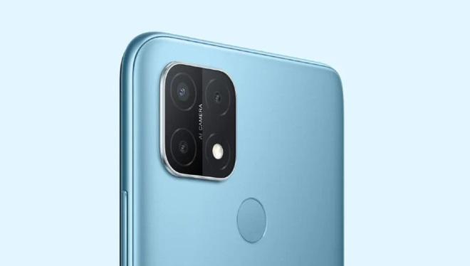 OPPO A15 ra mắt: Helio P35, 3 camera, giá 3.5 triệu đồng - Ảnh 2.
