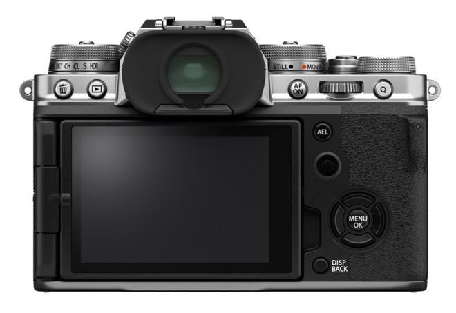 Fujifilm ra mắt máy ảnh X-T4: Chống rung cảm biến, màn chập mới, pin lớn hơn - Ảnh 6.