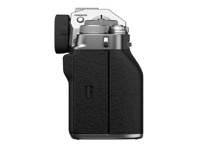 Fujifilm ra mắt máy ảnh X-T4: Chống rung cảm biến, màn chập mới, pin lớn hơn - Ảnh 10.