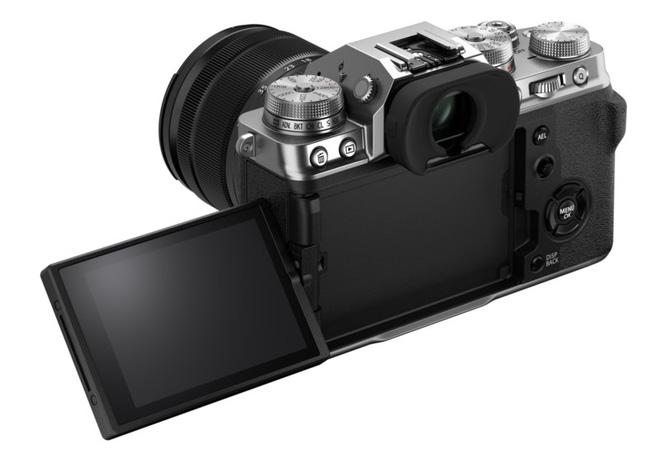 Fujifilm ra mắt máy ảnh X-T4: Chống rung cảm biến, màn chập mới, pin lớn hơn - Ảnh 12.