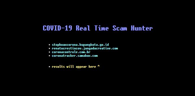 Hàng ngàn website lợi dụng COVID-19 để lừa đảo và phát tán malware được tạo ra mỗi ngày - Ảnh 2.