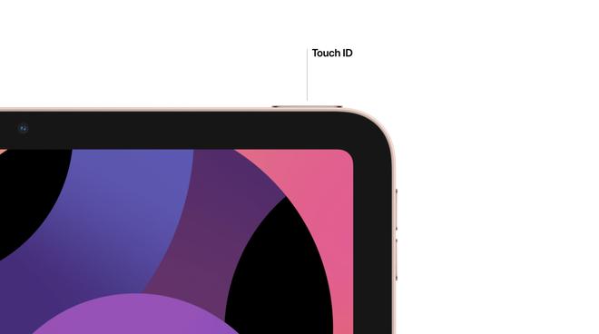 iPad Air 4 ra mắt: Thiết kế giống iPad Pro, chip A14 Bionic, USB-C, giá từ 599 USD - Ảnh 3.