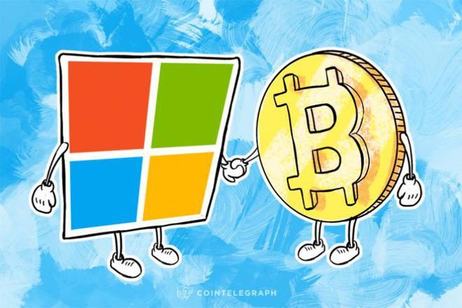 Microsoft vẫn sẽ tiếp tục chấp nhận thanh toán bitcoin trong thời gian tới.