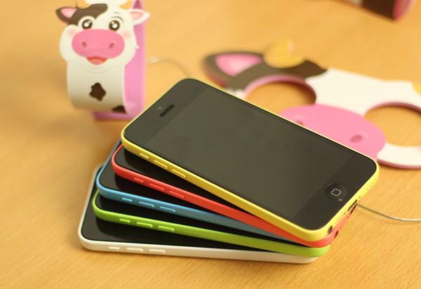 Apple đã từng thất bại khi tung ra dòng smartphone giá rẻ iPhone 5c.