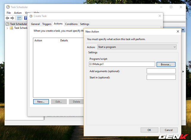 Bổ sung tính năng tự tắt âm khi ngắt kết nối tai nghe trên Windows 10 - Ảnh 10.
