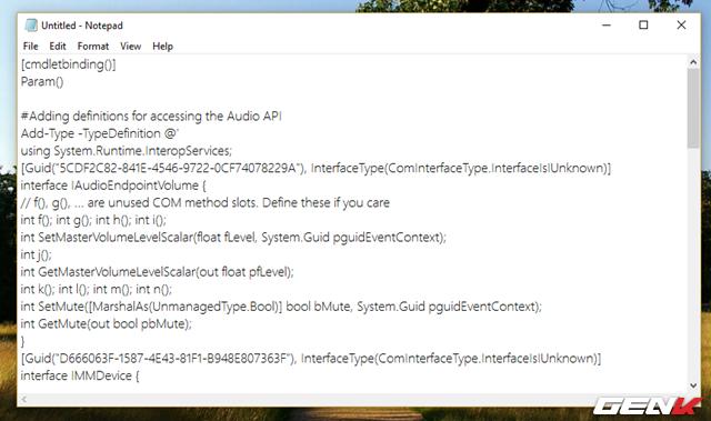 Bổ sung tính năng tự tắt âm khi ngắt kết nối tai nghe trên Windows 10 - Ảnh 4.
