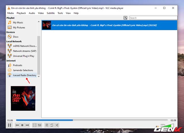 Điểm qua 04 tính năng ẩn rất thú vị mà có thể bạn chưa biết của VLC Media Player - Ảnh 11.
