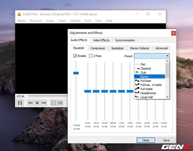 Điểm qua 04 tính năng ẩn rất thú vị mà có thể bạn chưa biết của VLC Media Player - Ảnh 16.