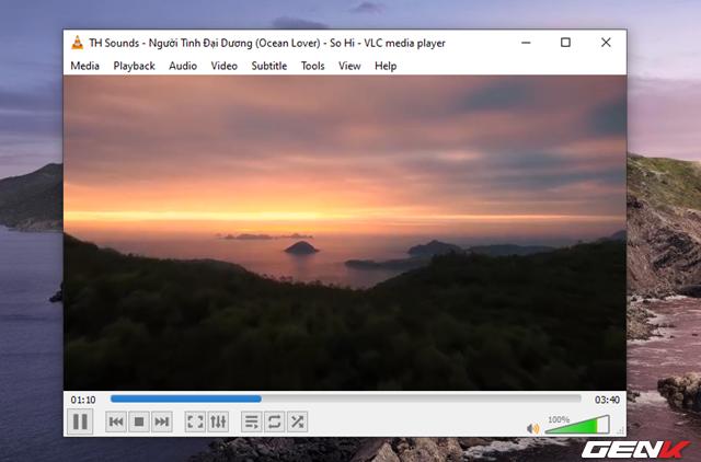 Điểm qua 04 tính năng ẩn rất thú vị mà có thể bạn chưa biết của VLC Media Player - Ảnh 5.