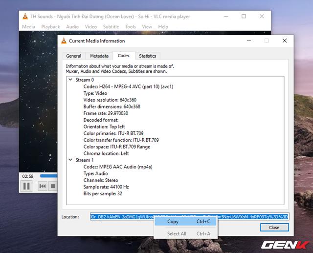 Điểm qua 04 tính năng ẩn rất thú vị mà có thể bạn chưa biết của VLC Media Player - Ảnh 7.