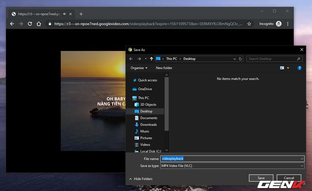 Điểm qua 04 tính năng ẩn rất thú vị mà có thể bạn chưa biết của VLC Media Player - Ảnh 9.