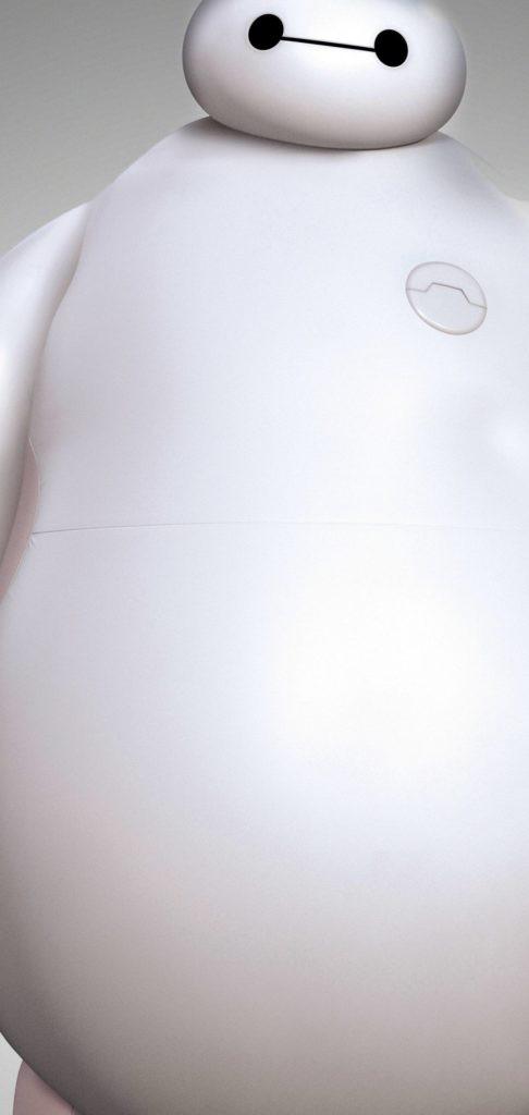 Loạt hình nền mà bất kỳ ai vừa mua Galaxy Note 10 cũng muốn cài ngay để tận dụng nốt ruồi duyên - Ảnh 2.