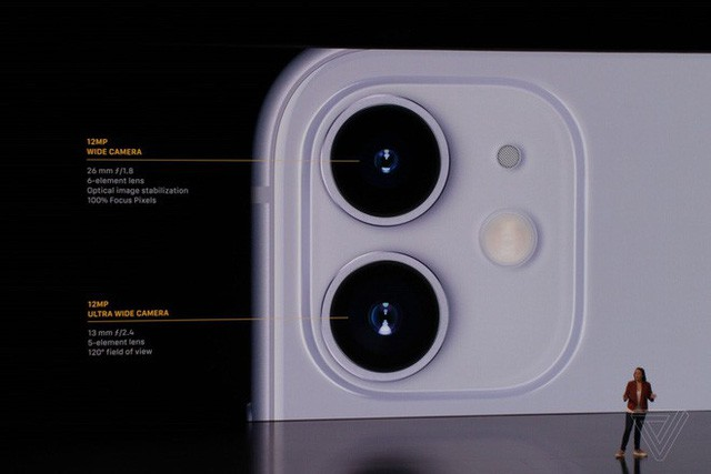 Đọ cấu hình iPhone 11, Pro và Pro Max với loạt smartphone Android mạnh nhất hiện nay - Ảnh 5.