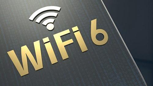 Wifi 6 chính thức ra mắt, cho anh em download với tốc độ choáng váng 1000 Mb/s - Ảnh 1.