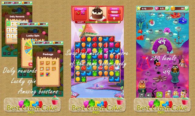 Tải ngay 5 tựa game mobile giải trí nhẹ nhàng đang miễn phí trên Android