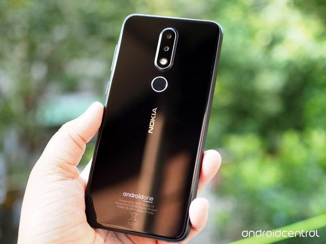 Google bất ngờ xóa bỏ chương trình Android One, phải chăng smartphone Android One sắp ngừng hỗ trợ? - Ảnh 1.