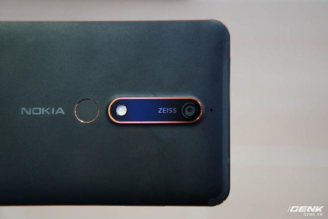 Hôm nay, Nokia 6 (2018) và Nokia 7 Plus chính thức ra mắt tại Việt Nam, giá lần lượt 5,99 triệu đồng và 8,99 triệu đồng - Ảnh 17.