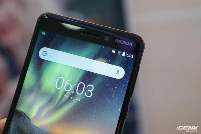 Hôm nay, Nokia 6 (2018) và Nokia 7 Plus chính thức ra mắt tại Việt Nam, giá lần lượt 5,99 triệu đồng và 8,99 triệu đồng - Ảnh 16.