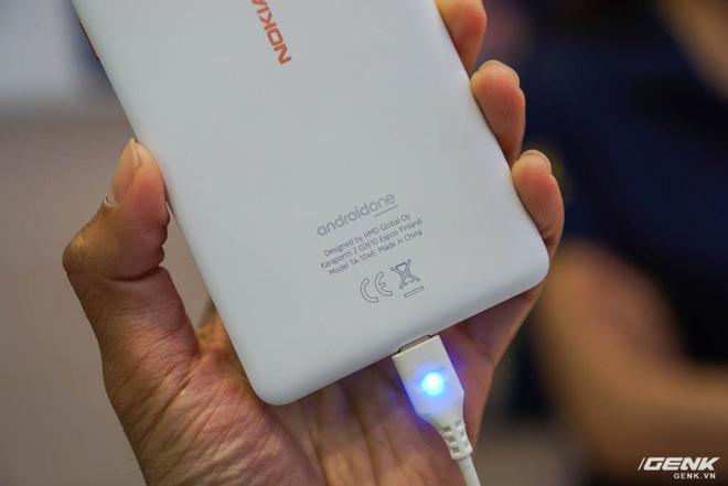 Hôm nay, Nokia 6 (2018) và Nokia 7 Plus chính thức ra mắt tại Việt Nam, giá lần lượt 5,99 triệu đồng và 8,99 triệu đồng - Ảnh 9.