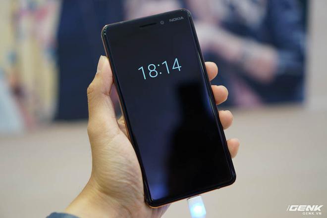 Hôm nay, Nokia 6 (2018) và Nokia 7 Plus chính thức ra mắt tại Việt Nam, giá lần lượt 5,99 triệu đồng và 8,99 triệu đồng - Ảnh 22.