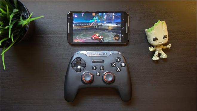 Vavle ra mắt ứng dụng mới cho phép chơi game Steam ngay trên smartphone/tablet - Ảnh 1.